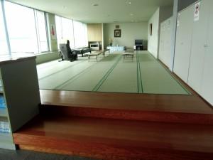 和室(36畳)/洋室(35平米)