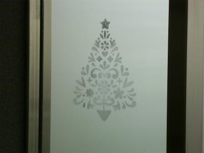 20131204クリスマスの飾り-2