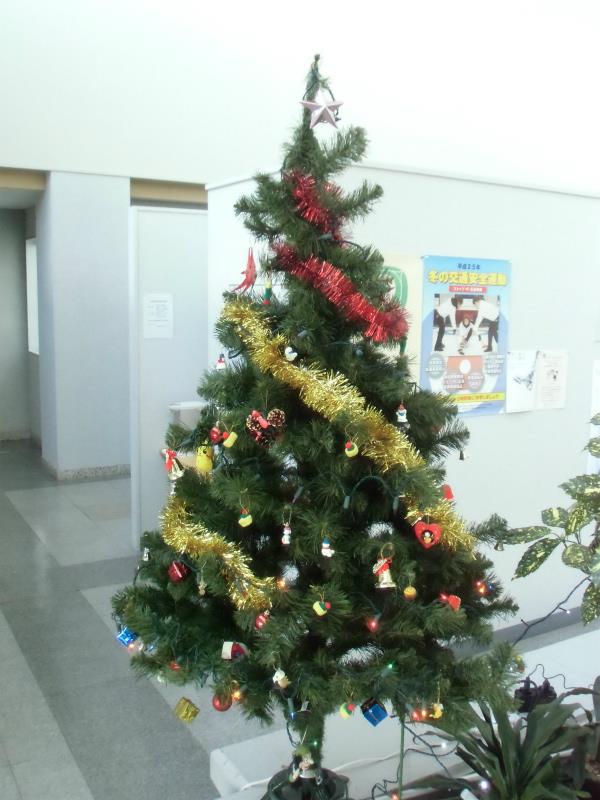 20131204クリスマスの飾り-9